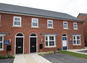Thumbnail 3 bed semi-detached house to rent in Telford Road, Winnington Village, Northwich
