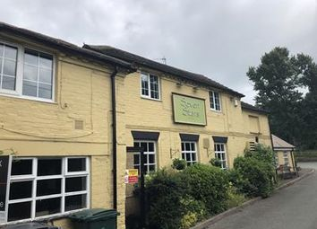 Thumbnail Pub/bar for sale in Seven Stars, Madeley Road, Shifnal, Shropshire