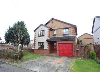 Thumbnail 4 bedroom detached house for sale in Bishopsgate Road, Colston, Glasgow., Lanarkshire