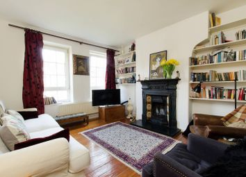 Thumbnail 3 bed flat to rent in Stockwell Gardens, Stockwell