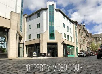 Thumbnail 2 bed flat for sale in Exchange Court, Exchange Street, Dundee
