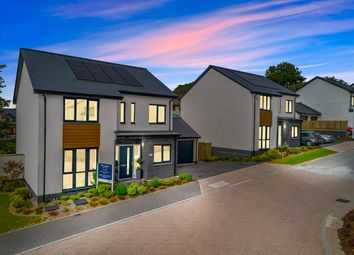 4 bed detached house for sale in Fort Gardens, Crownhill, Plymouth PL6