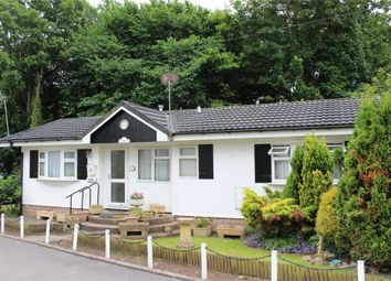 Thumbnail 2 bed mobile/park home for sale in Waterfall Mews, Ham Manor Park, Llantwit Major, South Glamorgan