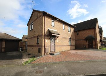 3 bed detached house for sale in Weggs Farm Road, Northampton, Northamptonshire. NN5