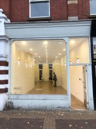 Thumbnail Retail premises to let in Lower Richmond Road, London