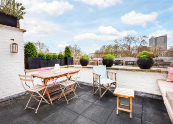 Thumbnail 2 bed flat for sale in Queens Gate, South Kensington, London