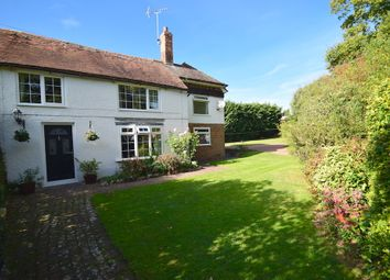 Thumbnail 4 bed equestrian property for sale in Ruckinge, Ashford