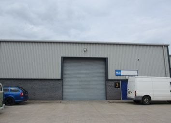 Thumbnail Light industrial to let in Block 18.2 Amber Business Centre, Greenhill Lane, Riddings