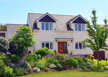 Thumbnail 3 bed detached house for sale in Westfield Road, Budleigh Salterton