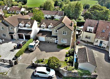 Thumbnail 4 bed property for sale in Back Lane, Chapel Allerton, Axbridge