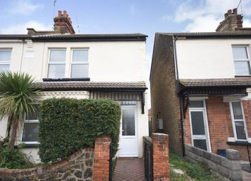 Thumbnail 3 bed end terrace house for sale in Shoeburyness, Southend-On-Sea, Essex