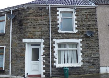 Thumbnail 3 bed property to rent in Glanaman Road, Aberdare, Rhondda, Cynon, Taff.