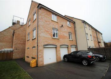 Thumbnail 2 bed flat for sale in Mazurek Way, Haydon End, Swindon