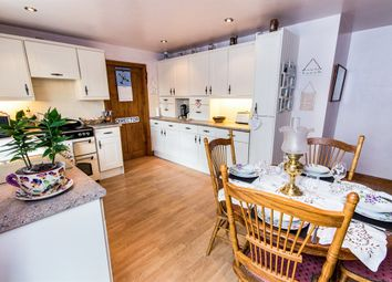 Thumbnail 4 bed detached bungalow for sale in Station Road, Firsby, Spilsby