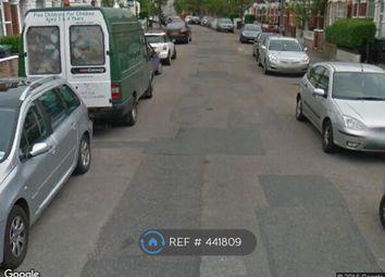 Thumbnail 1 bed flat to rent in Tottenham, London