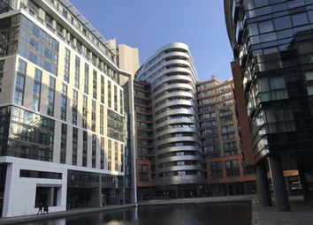 Thumbnail 3 bed flat for sale in Balmoral Apartments, West End Quay, Paddington, London