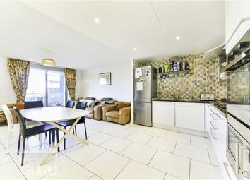 Thumbnail 3 bed flat for sale in Eastfields Avenue, London