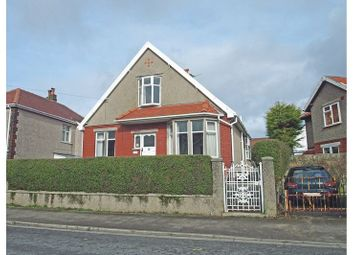 Thumbnail 4 bed detached house for sale in Stanley Road, Heysham, Morecambe