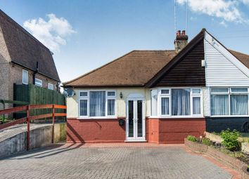 Thumbnail 3 bed bungalow for sale in Thomas Drive, Gravesend