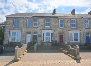Thumbnail 4 bed terraced house for sale in Coronation Terrace, Truro