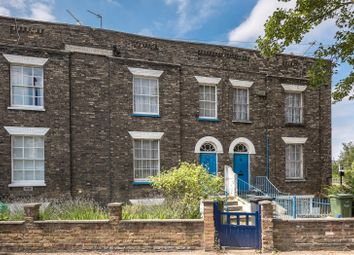 Thumbnail 3 bedroom property for sale in Rectory Grove, London