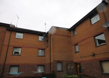 Thumbnail 1 bed flat for sale in Academy Street, Coatbridge