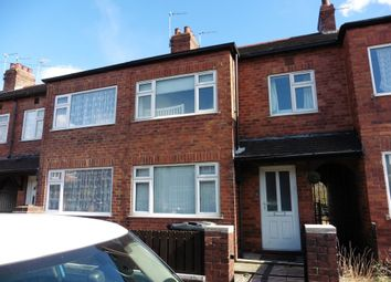 Thumbnail 3 bed terraced house for sale in Thornton Gardens, Armley