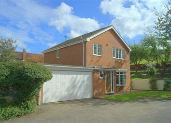 Thumbnail 4 bed detached house for sale in Manor Park, Froxfield, Wiltshire
