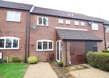 Thumbnail 2 bed terraced house for sale in Middleton Crescent, New Costessey, Norwich
