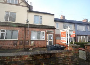 Thumbnail 2 bed flat for sale in Alexandra Road, May Bank, Newcastle