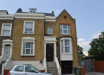 Thumbnail 4 bed maisonette to rent in Alpha Road, New Cross