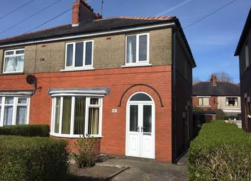 Thumbnail 3 bedroom semi-detached house for sale in Bowerham Road, Lancaster