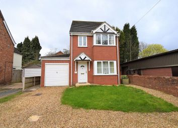 Thumbnail 3 bedroom detached house to rent in Waterloo Road, Hadley Hollow, Hadley, Telford