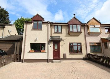 Thumbnail 4 bed semi-detached house for sale in Town Head Garth, Kirkby Thore, Penrith, Cumbria