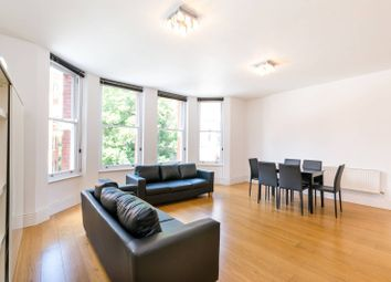 Thumbnail 3 bedroom flat to rent in Nevern Square, Kensington