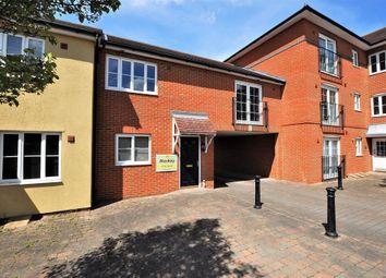 Thumbnail 2 bed flat for sale in Sun Street, Sawbridgeworth
