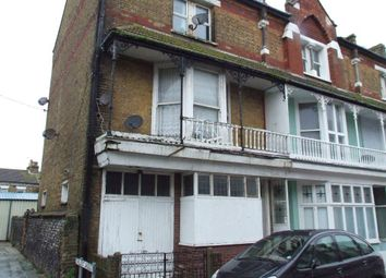 Thumbnail 2 bed flat to rent in Ethelbert Road, Cliftonville