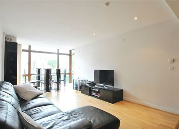 Thumbnail 2 bed flat for sale in Pulse Apartments, 52 Lymington Road, West Hampstead, London