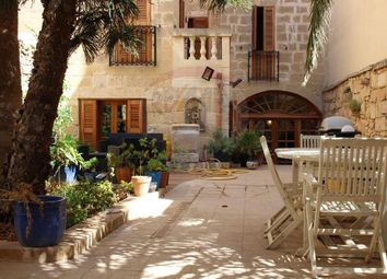 Thumbnail 5 bed country house for sale in St. Julian's, Malta