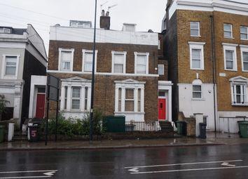 Thumbnail 1 bedroom flat to rent in Amersham Road, London