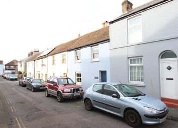 Thumbnail 3 bed terraced house for sale in Sydenham Road, Deal