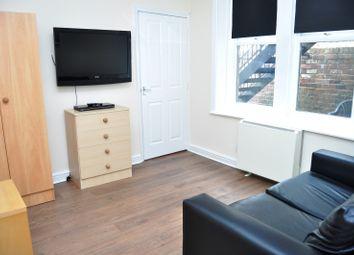 Thumbnail Studio to rent in Chillingham Road, Heaton, Newcastle Upon Tyne