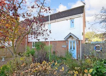 Thumbnail 3 bed semi-detached house for sale in Main Street, Peasmarsh, Rye, East Sussex