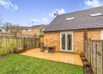 Thumbnail 1 bed semi-detached house for sale in Fylingdale, Kingsthorpe, Northampton, Northamptonshire