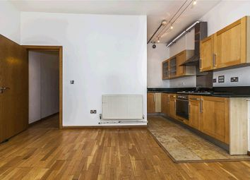 Thumbnail 1 bed flat to rent in Ability Plaza Arbutus Street, Haggerston, London