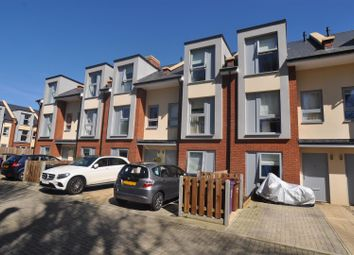Thumbnail 3 bedroom property for sale in Capswell Court, Hitchin