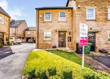 3 bed semi-detached house for sale in Norfolk Avenue, Sheepridge, Huddersfield HD2