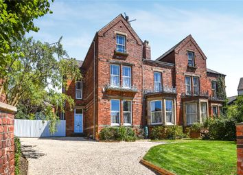 Thumbnail 5 bed detached house for sale in Yarborough Road, Lincoln