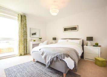 Thumbnail 2 bed end terrace house for sale in Whitewood Walk, Raf Lakenheath, Brandon