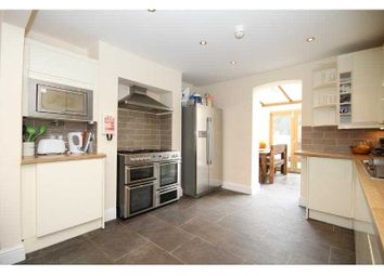 Thumbnail 6 bed town house to rent in St Clements, Oxford